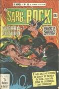 Sargento Rock - O Herói Em Formatinho Nº 26 (2ª Série)