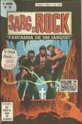 Sargento Rock - O Herói Em Formatinho Nº 25 (2ª Série)