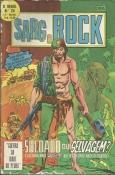 Sargento Rock - O Herói Em Formatinho Nº 24 (2ª Série)