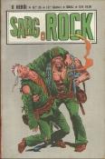 Sargento Rock - O Herói Em Formatinho Nº 23 (2ª Série)
