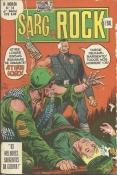 Sargento Rock - O Herói Em Formatinho Nº 16 (2ª Série)