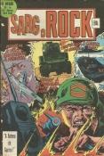 Sargento Rock - O Herói Em Formatinho Nº 14 (2ª Série)