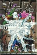 Liga Da Justiça Nº 55 (1ª Série)