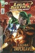 Liga Da Justiça Nº 91 (1ª Série)