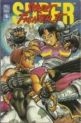 Street Fighter II Nº 9 (2ª Série)