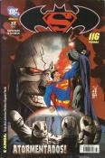 Superman E Batman Nº 37