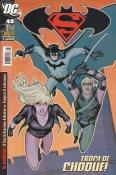Superman E Batman Nº 48