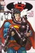 Superman E Batman Nº 51