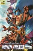 Marvel Millennium Homem-aranha Nº 47