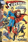 Superman Nº 76 (1ª Série)