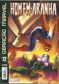 Geração Marvel - Homem-Aranha N° 12 - Com Pôster