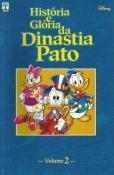 História E Glória Da Dinastia Pato Volume 2