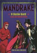 Mandrake O Barão Kord - A Ilha Dos Mortos-Vivos (capa Dura)