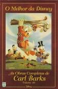 Obras Completas De Carl Barks Vol 26 - O Melhor Da Disney