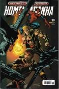Marvel Millennium Homem-aranha Nº 59