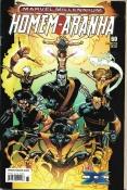 Marvel Millennium Homem-aranha Nº 60