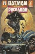 Batman Versus Predador - Minissérie Parte 3