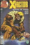 Grandes Heróis Marvel Nº 64 (1ª Série)