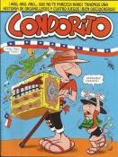 Condorito Nº 715 (edição Chilena)