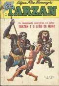 Tarzan Nº 42 (3ª Série)