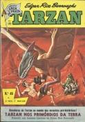 Tarzan Nº 45 (3ª Série)