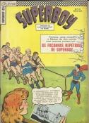Superboy Nº 23