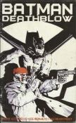 Batman & Deathblow - Minissérie Parte 1