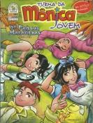 Turma Da Mônica Jovem Nº 22 (1ª Série)