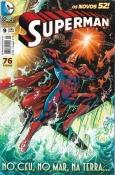 Superman Nº 9 (2ª Série)