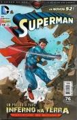 Superman Nº 13 (2ª Série)