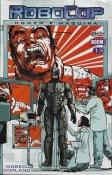 Robocop - Homem E Máquina