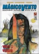 Mágico Vento Deluxe Nº 4 - Whopi E Wendigo