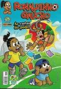 Ronaldinho Gaúcho N° 90