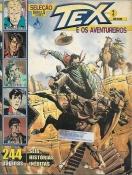 Tex E Os Aventureiros Nº 2