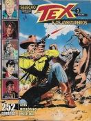 Tex E Os Aventureiros Nº 3
