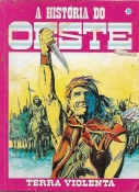 A História Do Oeste Nº 23