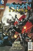 Batman Eterno N° 8