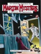 Martin Mystère Nº 5 (2ª Série)