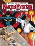 Martin Mystère Nº 6 (2ª Série)