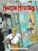 Martin Mystère Nº 9 (2ª Série)