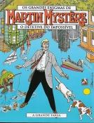 Martin Mystère Nº 7 (2ª Série)