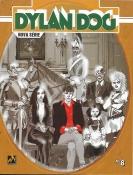 Dylan Dog - Nova Série N° 8
