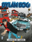 Dylan Dog N° 11 (2ª Série)