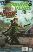 Arqueiro Verde Nº 3 (1ª Série)