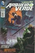 Arqueiro Verde Nº 4 (1ª Série)