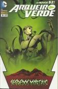 Arqueiro Verde Nº 5 (1ª Série)