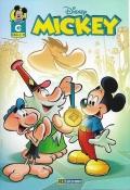 Mickey Nº 10