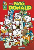 Pato Donald Nº 8