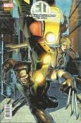 A Era De Ultron - Minissérie Parte 5
