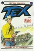 Tex Edição Gigante Nº 1 Reedição